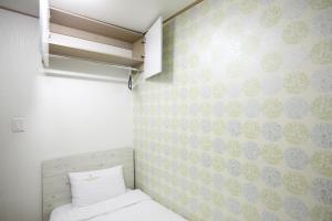 K-POP Residence Myeongdong 1, Apartmanhotelek  Szöul - big - 48