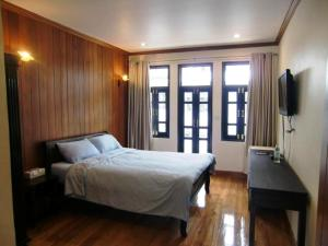 Standard Double Room - Building B