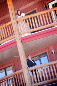 Polaris Lodge, Szállodák  Kimberley - big - 15