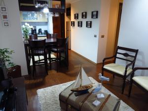 Departamento Aquamar, Appartamenti  Viña del Mar - big - 1