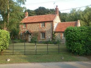 The Potting Shed at Woodside Cottage