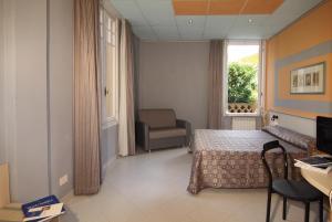 Hotel Villa Igea, Отели  Диано-Марина - big - 2