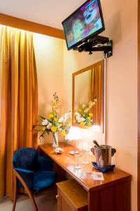 Cipriani Park Hotel, Отели  Ривизондоли - big - 9