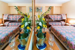 Cipriani Park Hotel, Отели  Ривизондоли - big - 11