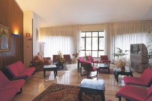 Cipriani Park Hotel, Отели  Ривизондоли - big - 21