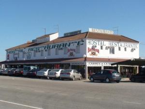 Hostal Restaurante Carlos III