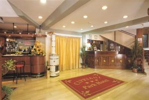 Cipriani Park Hotel, Отели  Ривизондоли - big - 26