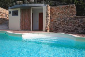 Hotel Isola Verde, Отели  Торболе - big - 51
