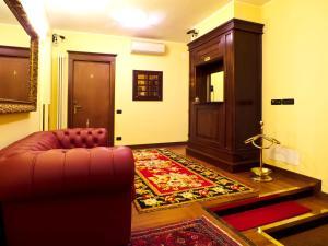 Quality Comfort Rooms - AbcAlberghi.com