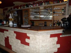 Hotel Taverne Inos, Hotely  Hannover - big - 20