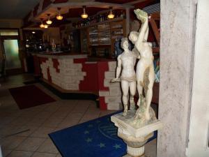 Hotel Taverne Inos, Hotels  Hannover - big - 21