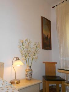 A Casa Chiecchi B&B, Guest houses  Rome - big - 16