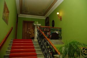 Villa Parkschlössl, Отели  Мильстат - big - 56