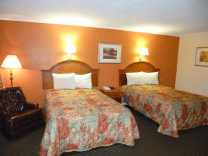Mount Vernon Inn, Motels  Sumter - big - 11