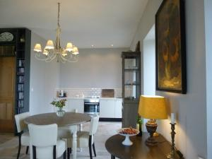 La Maison Forte, Bed & Breakfast  Montaut - big - 34