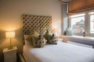 OX Hotel, Bar, & Grill, Hotely  Poole - big - 44