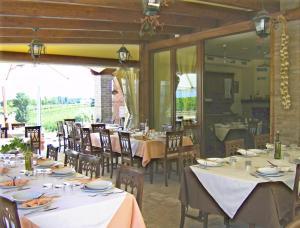 Agriturismo La Marletta, Фермерские дома  Имола - big - 16