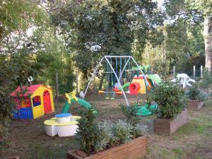 Agriturismo La Marletta, Фермерские дома  Имола - big - 25