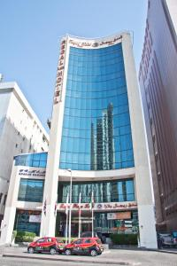 Regal Plaza Hotel, Hotel  Dubai - big - 1
