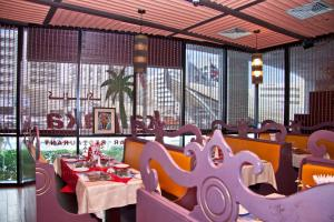 Regal Plaza Hotel, Hotel  Dubai - big - 33