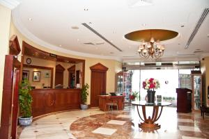 Regal Plaza Hotel, Hotel  Dubai - big - 27