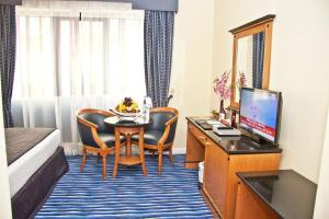 Regal Plaza Hotel, Hotel  Dubai - big - 44