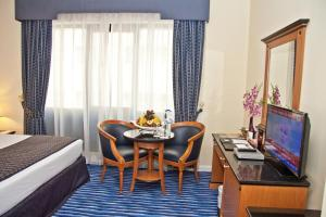 Regal Plaza Hotel, Hotel  Dubai - big - 45