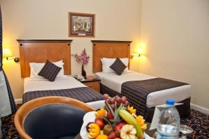 Regal Plaza Hotel, Hotel  Dubai - big - 10