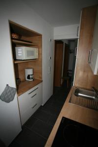 Acasa, Apartmány  Nauders - big - 33