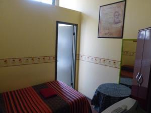 Hostal Residencia Blest Gana, Penziony – hostince  Viña del Mar - big - 10