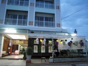 Choktawee Residence and Mansion