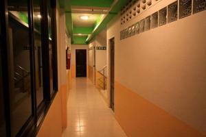 Baan Sabaidee, Penziony  Krabi - big - 7