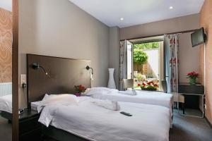 Parkhotel(Gante)