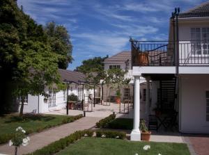 Constantia White Lodge Guest House, Vendégházak  Fokváros - big - 1
