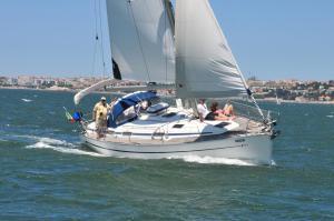 The Charm Yachts, Costa de Estoril