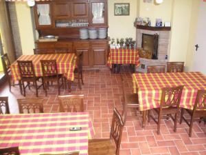 Agriturismo La Marletta, Фермерские дома  Имола - big - 22