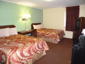 Mount Vernon Inn, Motely  Sumter - big - 12