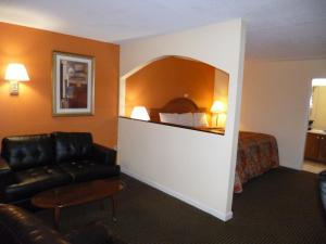Mount Vernon Inn, Motels  Sumter - big - 2