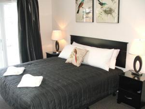 Greyfriars Motel, Motels  Greytown - big - 31