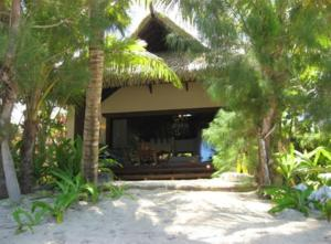 Heliconia Hideaway, Villas  Rarotonga - big - 9