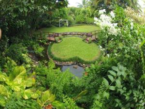 Heliconia Hideaway, Villen  Rarotonga - big - 11