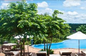Ratanak Resort, Rezorty  Banlung - big - 11