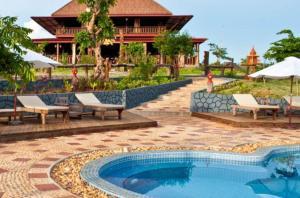 Ratanak Resort, Rezorty  Banlung - big - 1