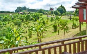 Ratanak Resort, Rezorty  Banlung - big - 21