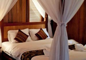 Ratanak Resort, Rezorty  Banlung - big - 18
