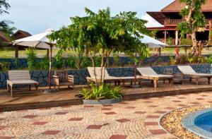 Ratanak Resort, Rezorty  Banlung - big - 20