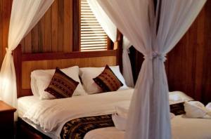 Ratanak Resort, Rezorty  Banlung - big - 19