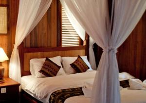 Ratanak Resort, Üdülőtelepek  Banlung - big - 4