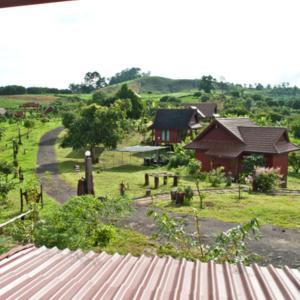 Ratanak Resort, Rezorty  Banlung - big - 24