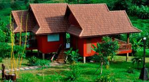 Ratanak Resort, Rezorty  Banlung - big - 29